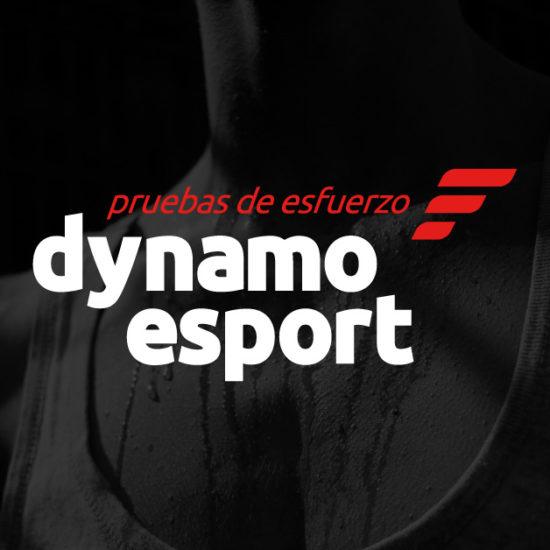 DYNAMO ESPORT