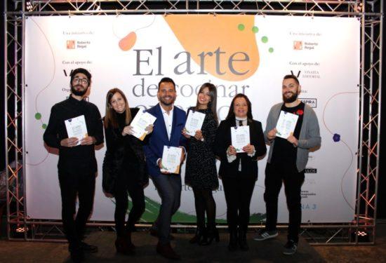 """Castellón acoge la presentación literaria de Roberto Regal """"El arte de cocinar eventos emocionalmente sabrosos"""""""