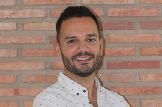 """Roberto Regal presenta en Castellón su libro """"El arte de cocinar eventos emocionalmente sabrosos"""""""