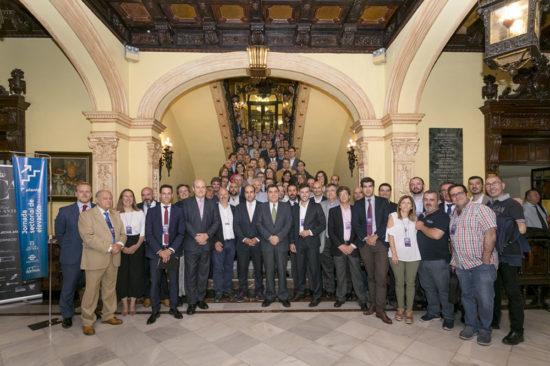 organización de congresos: FEEDA y FEPYMA