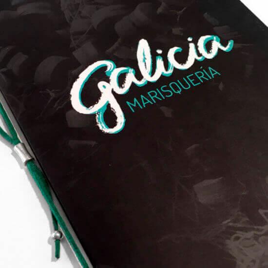 restaurante Galicia