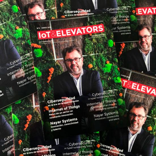 IOT&ELEVATORS