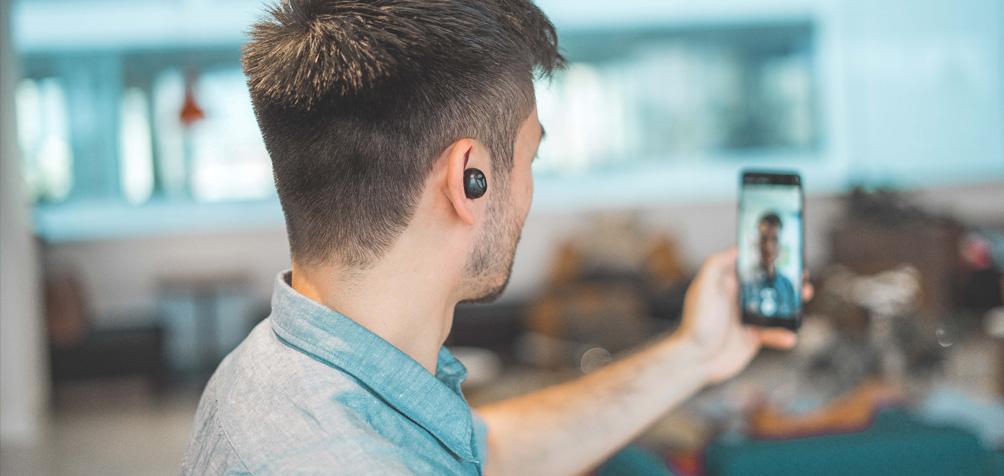 TikTok para empresas - contenido de marca